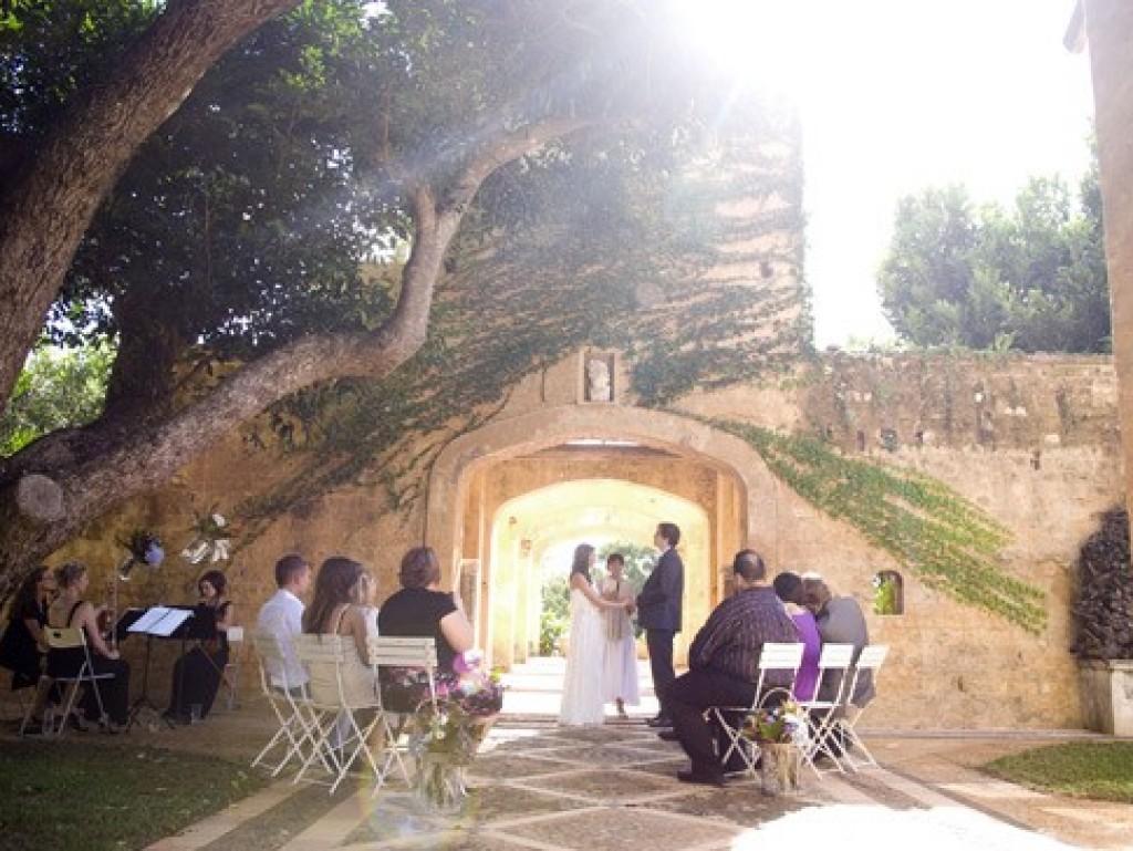 10 redenen voor een kleine bruiloft