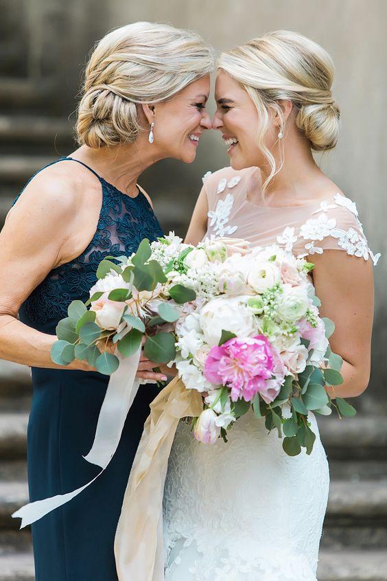 Fabulous De moeder van de bruid @ZV65