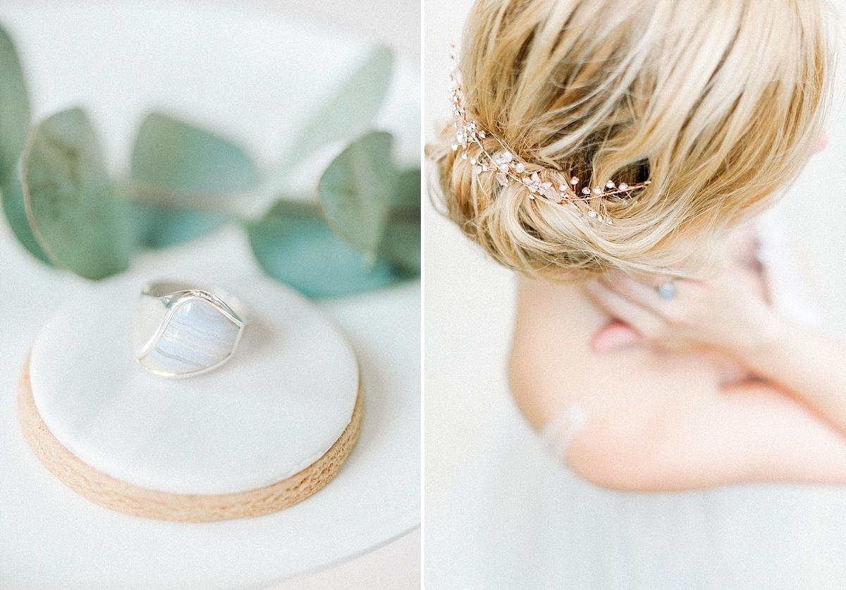 trouwblog trouwring ringmaat verloving