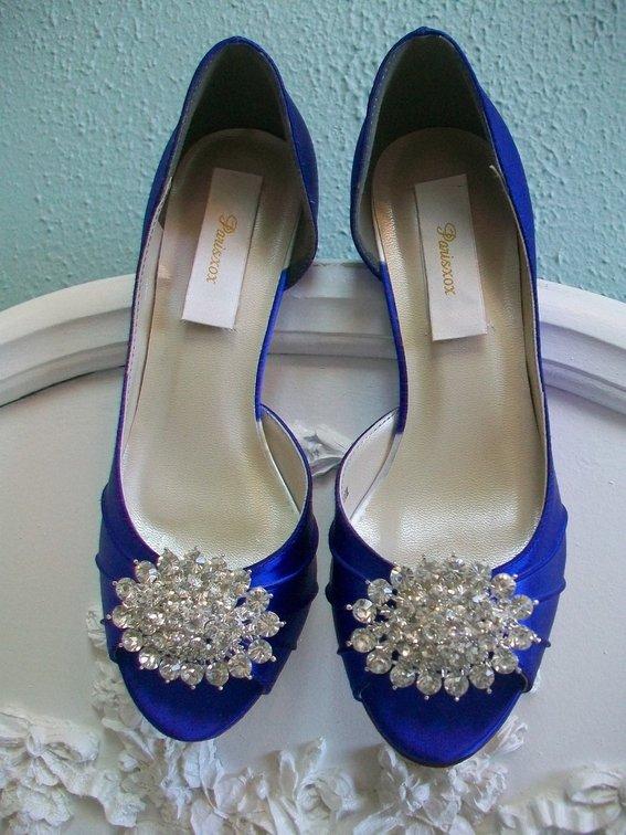 pimp je trouwschoen