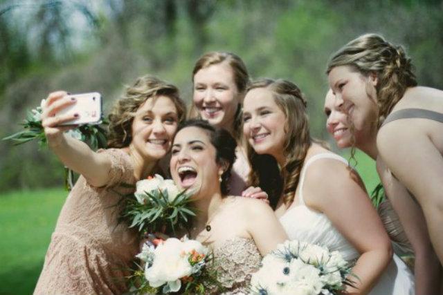 instant selfie