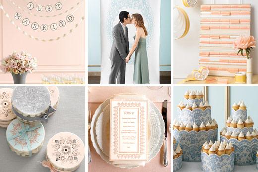 Diy bruiloft for Decoratie bruiloft zelf maken