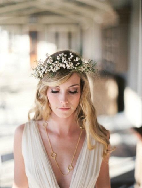 bruidskapsel los