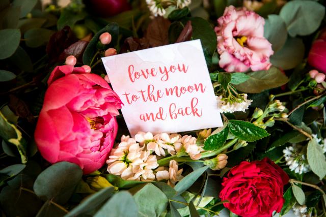 quote bloemen
