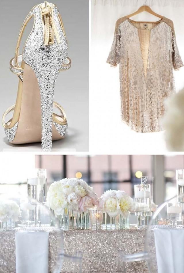 kleding kleurenthema goud