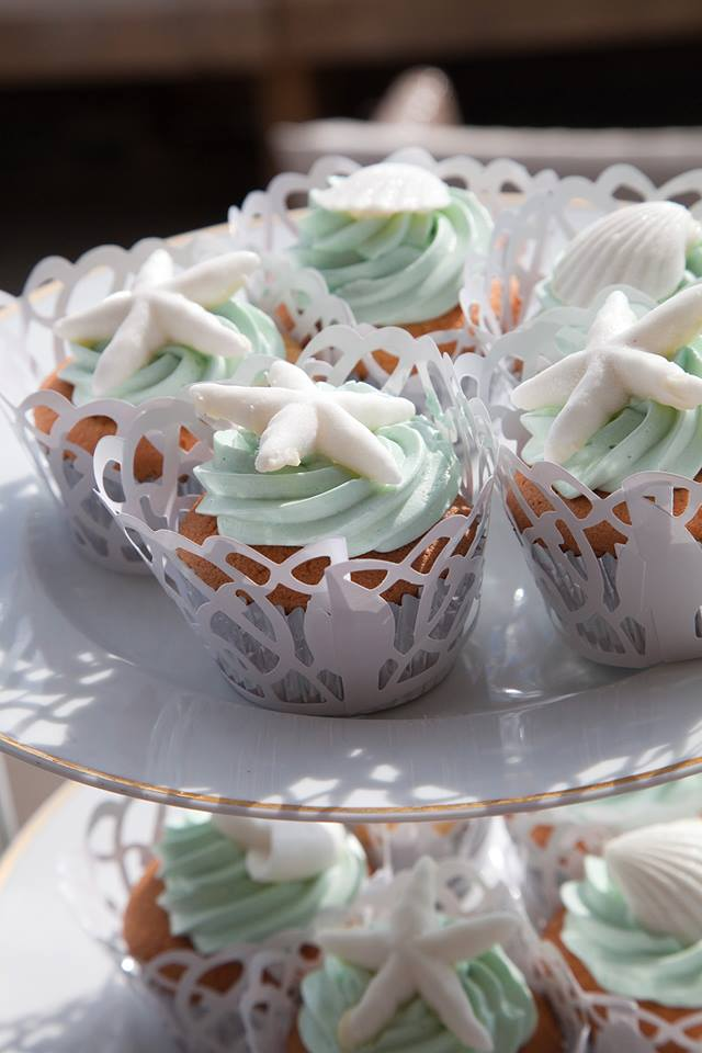cupcakes strand