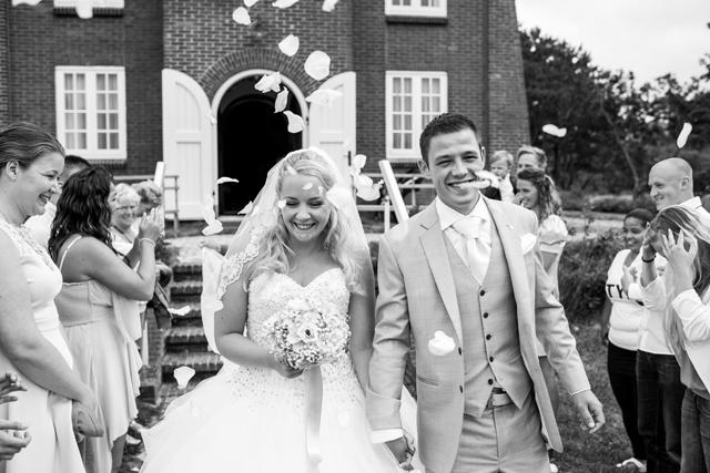 real wedding 7