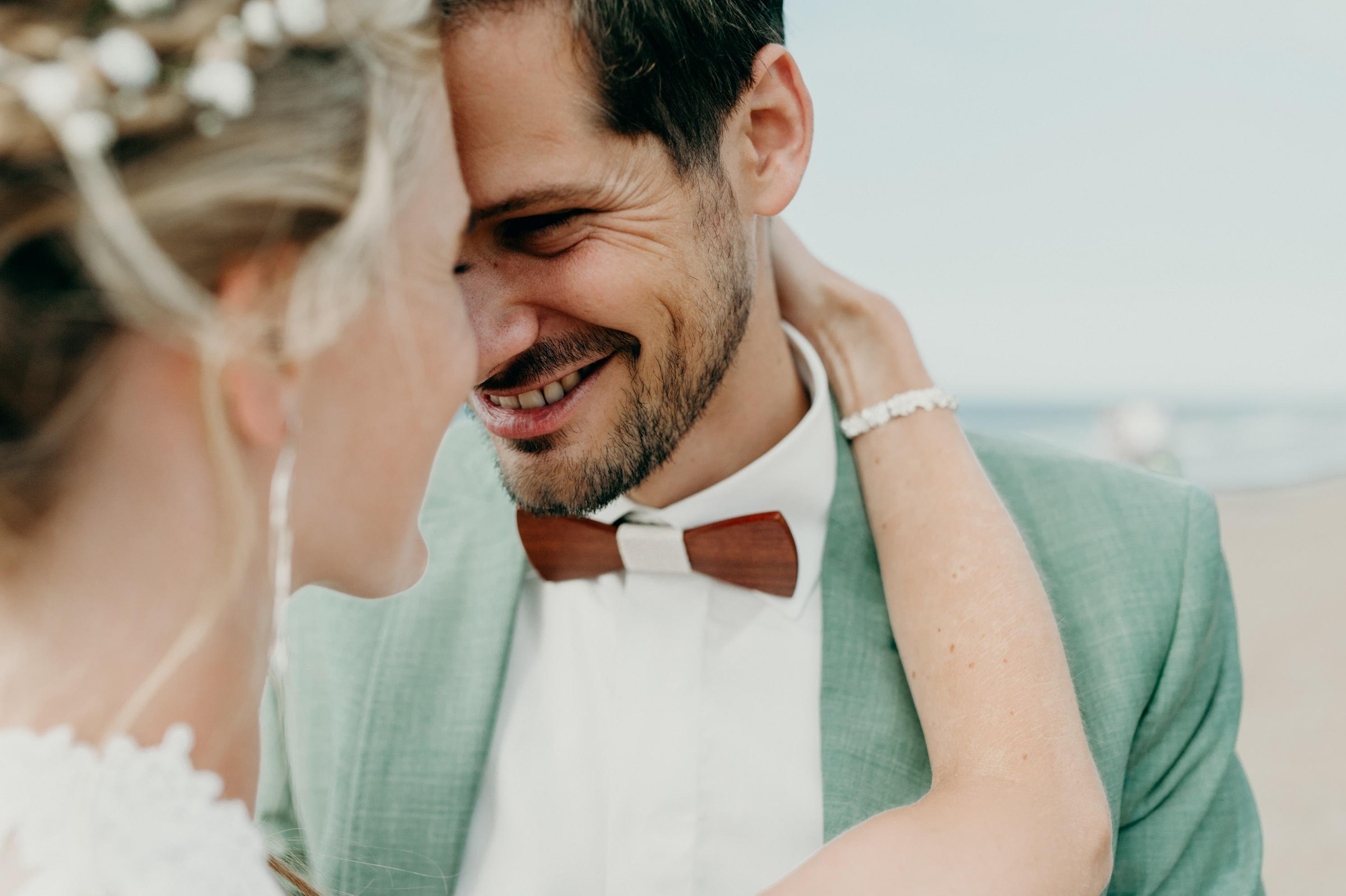 fotoreportage wanneer bruiloft