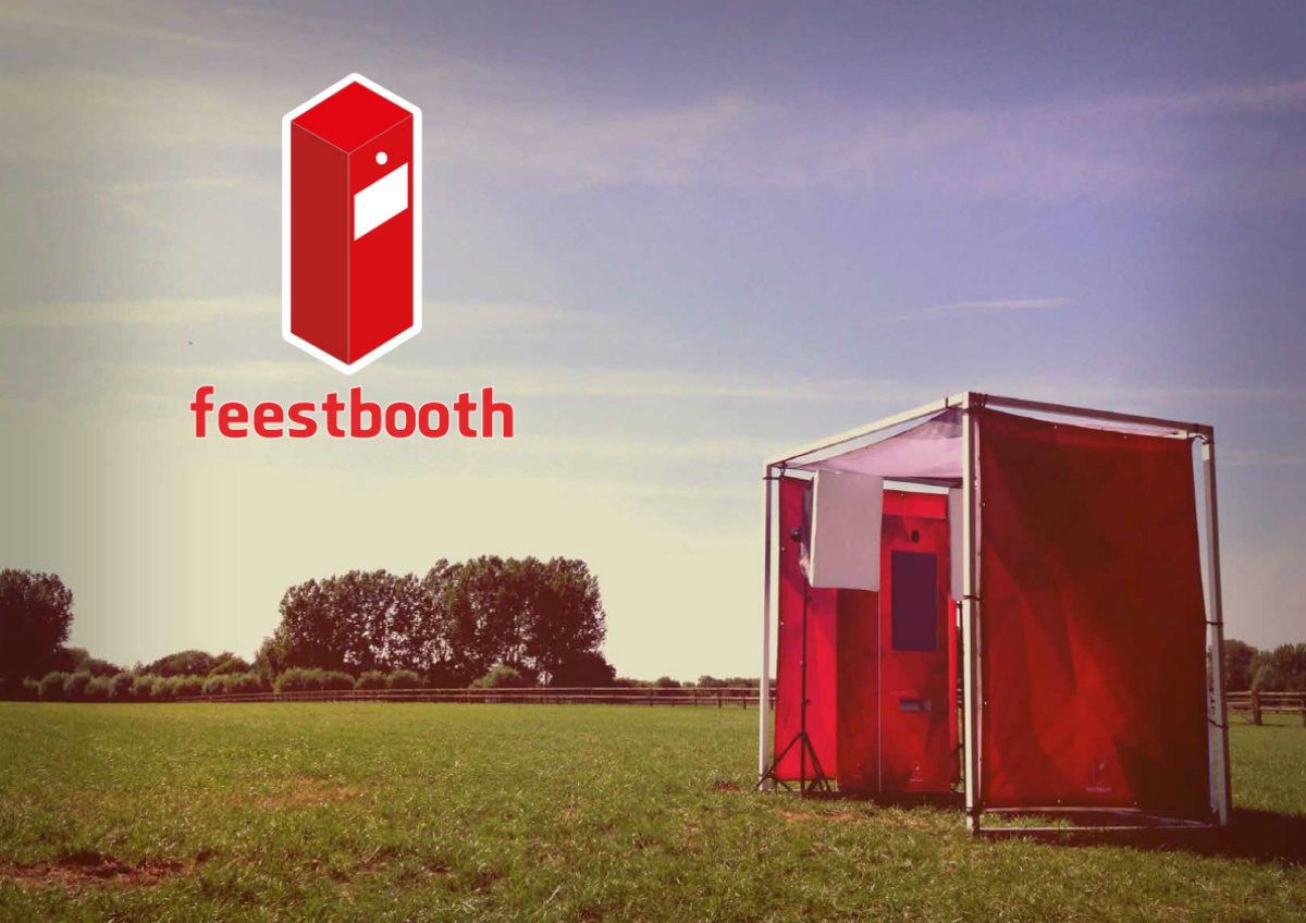 Feestbooth