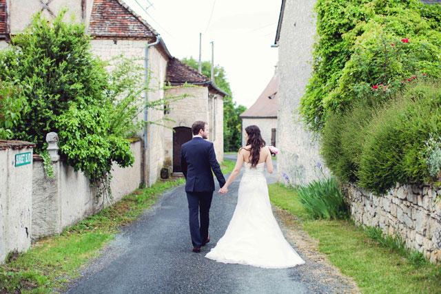 trouwen in frankrijk