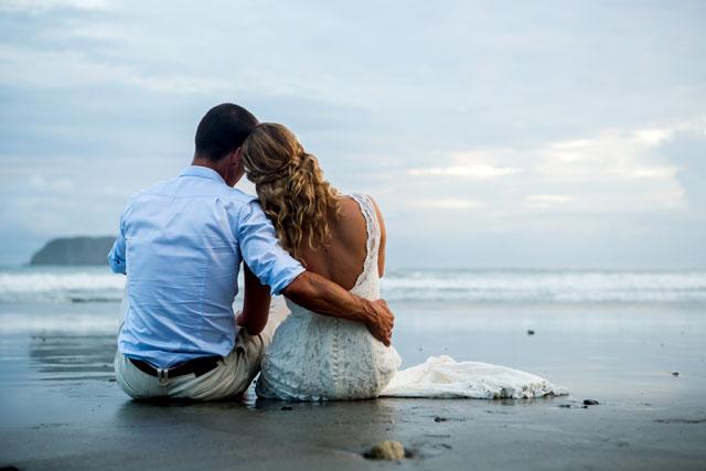 huwelijk in costa rica