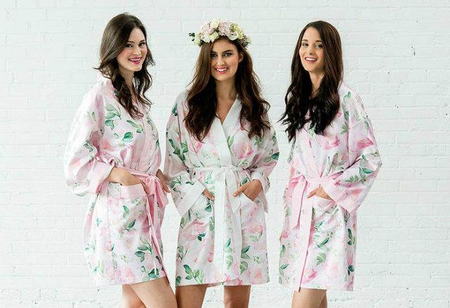 kimono Weddingdeco