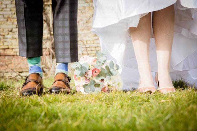 outfit bruiloft