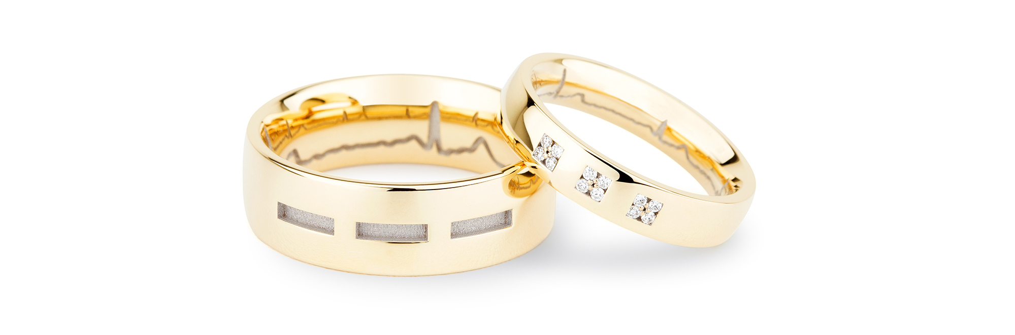 trouwringen, weddingrings, gold, diamond