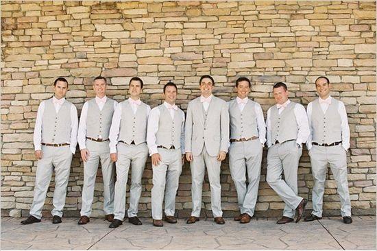 Strik of stropdas bruiloft