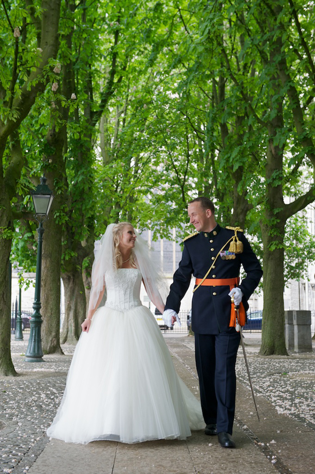 real wedding vught