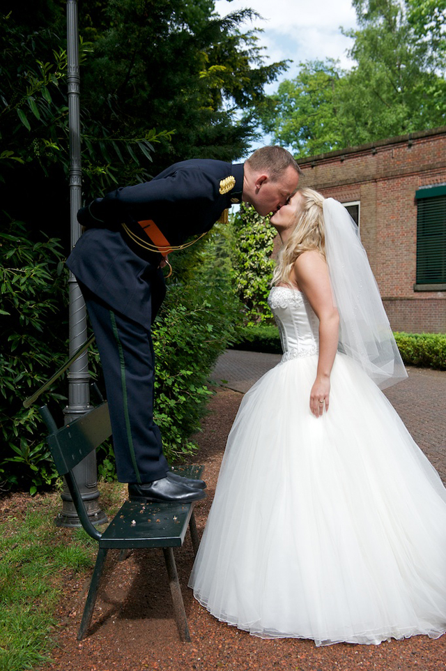 real wedding den bosch