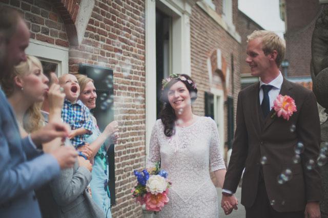 real wedding jacob en anne