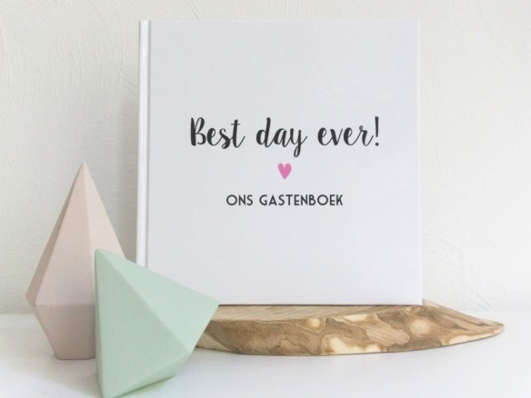 best day ever gastenboek