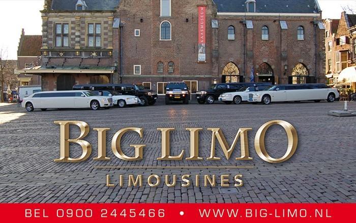 big limo limousines