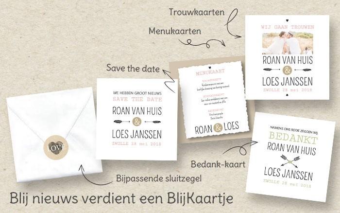 blijkaartje nl