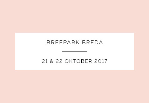 Love and Marriage Beurs Breepark Breda