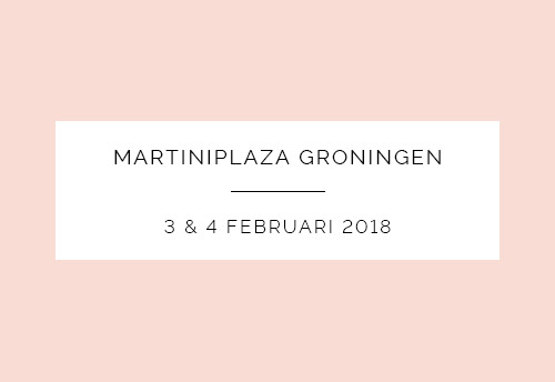 Love and Marriage Beurs Martiniplaza Groningen