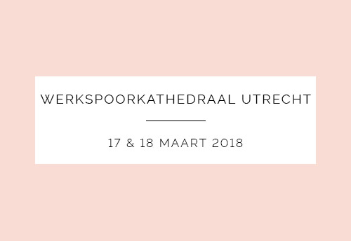 Love and Marriage Beurs Werkspoorkathedraal Utrecht