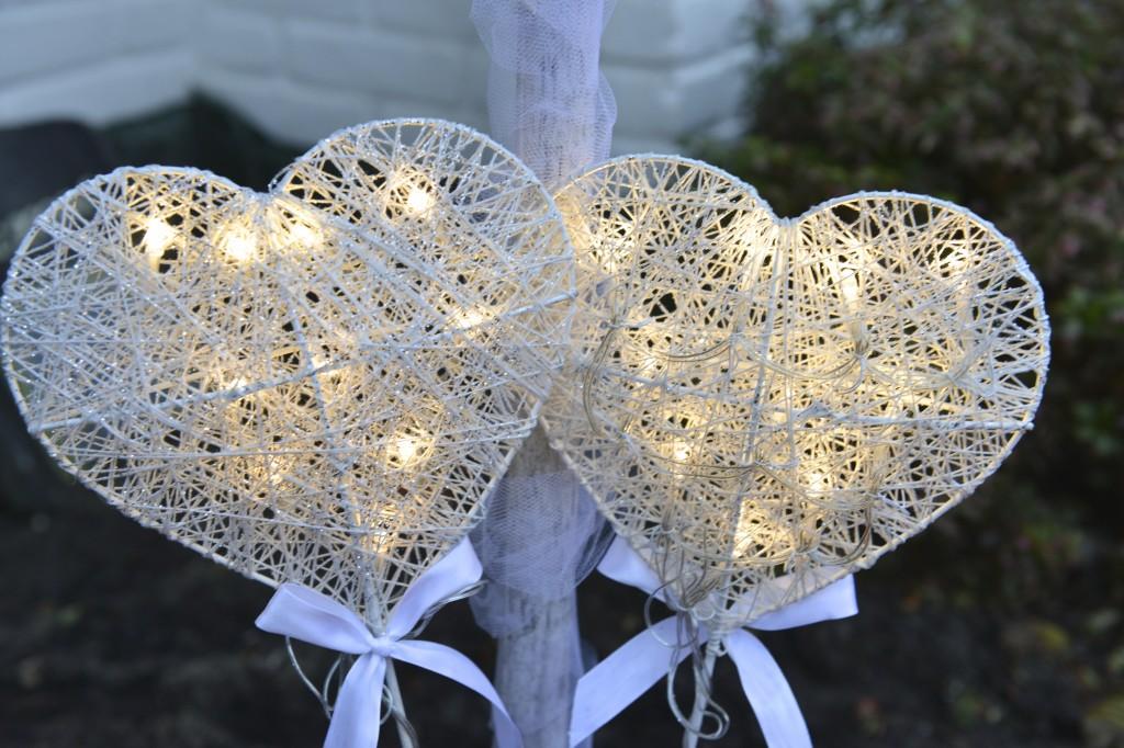 Budget tips voor je bruiloft for Bruiloft versiering zelf maken