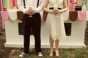 De dresscode voor jouw bruiloft