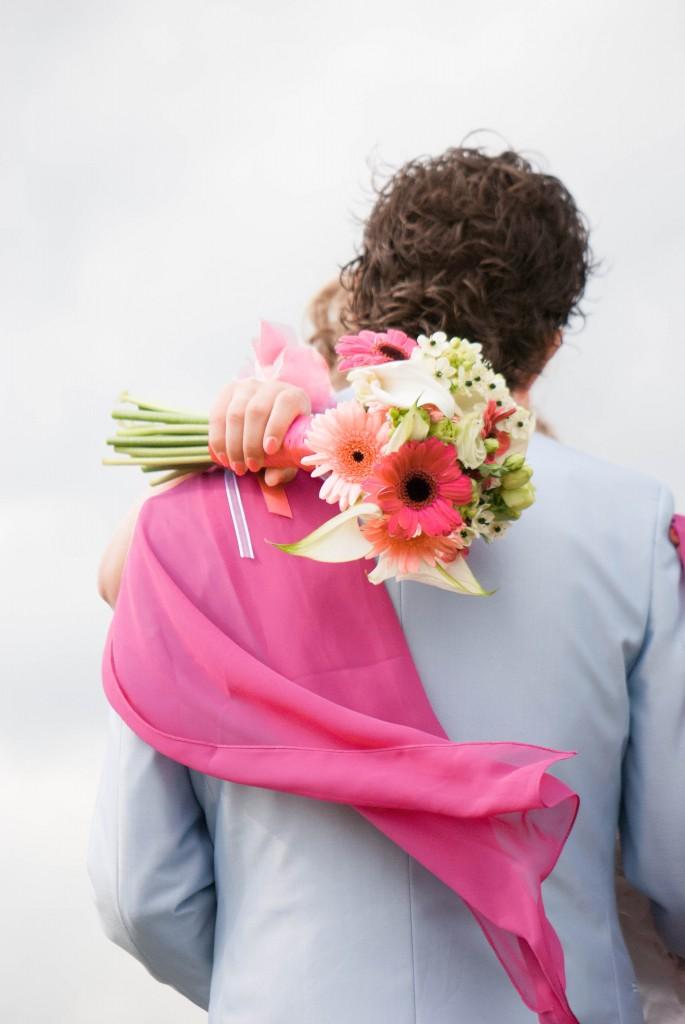 Het perfecte bruidsboeket!