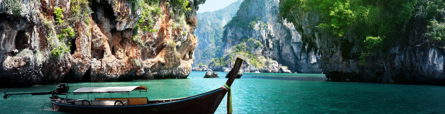 Honeymoon Destination Thailand met Namaste reizen