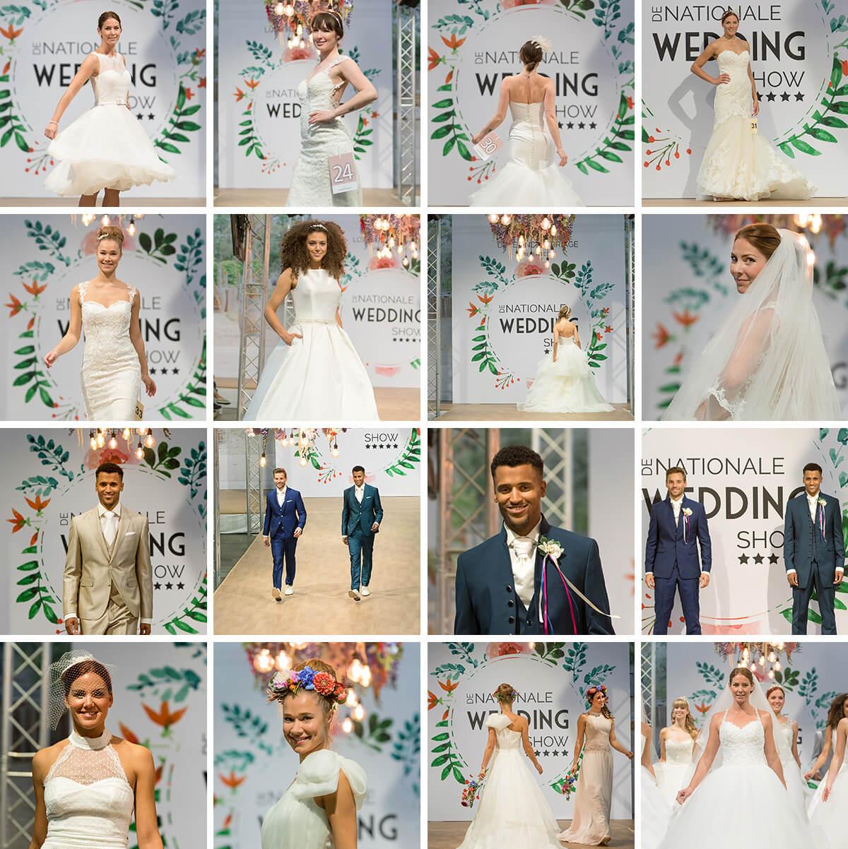 Nationale WeddingShow