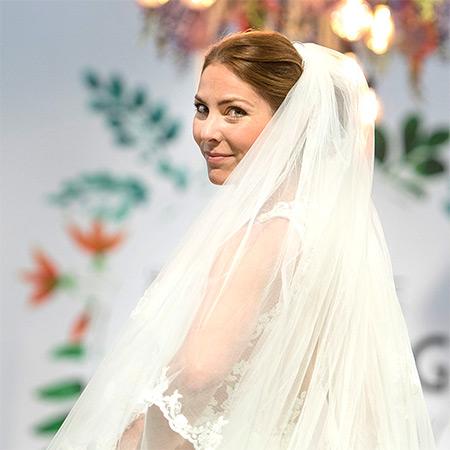 Jaarbeurs utrecht wedding