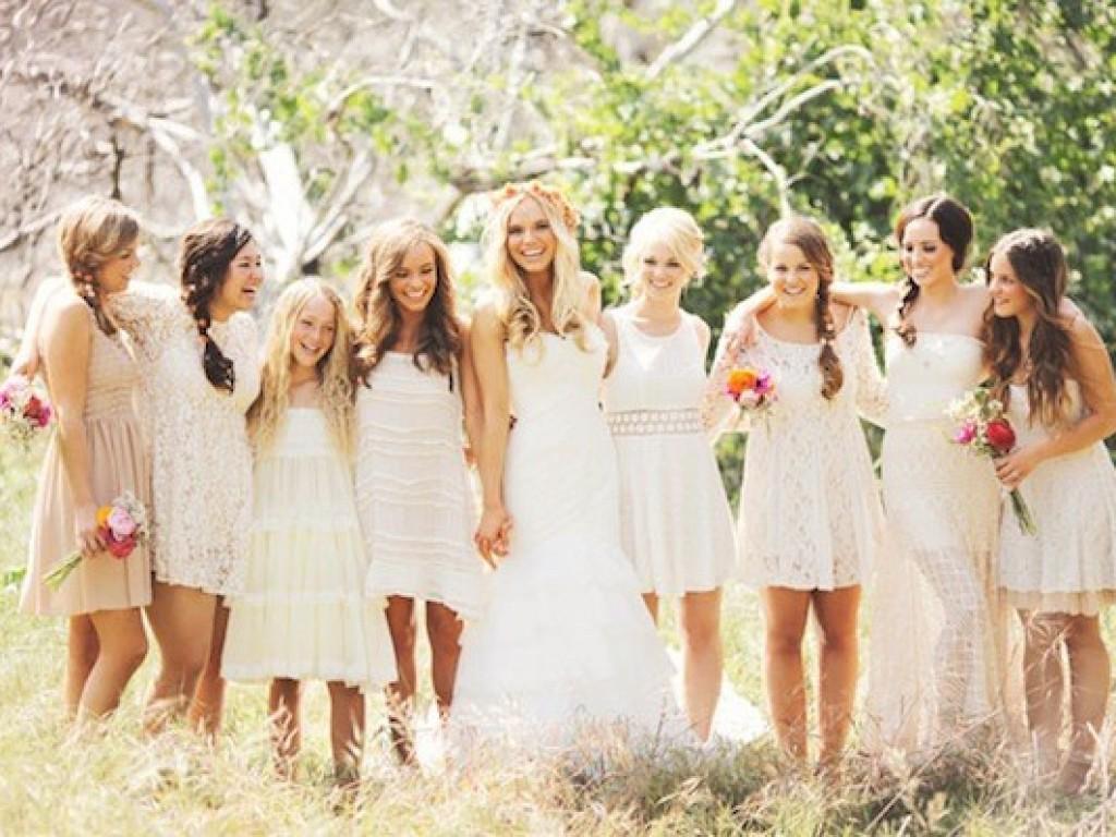 Bruidspersoneel