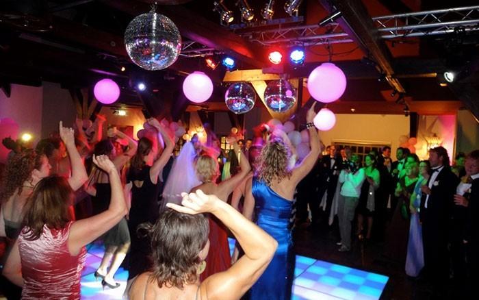 bss disco show