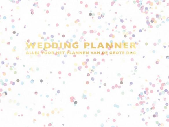 De nieuwe wedding planner