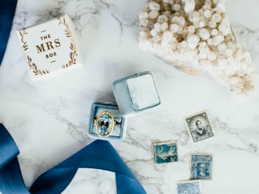 Dit is waarom alle bruiden een verlovingsring dragen