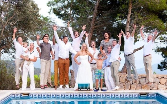 First Love Ibiza