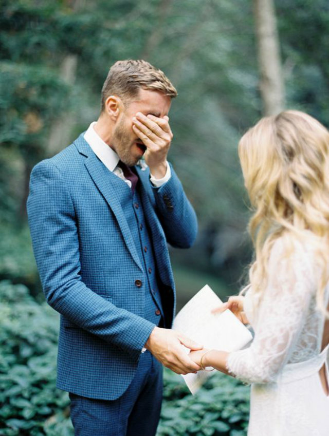 trouwbelofte schrijven