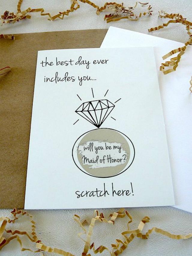 Bruiloft Cadeau Voor Gasten
