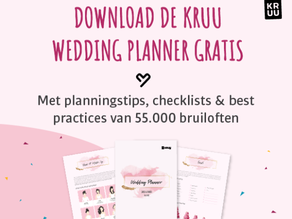 gratis wedding planner pdf download