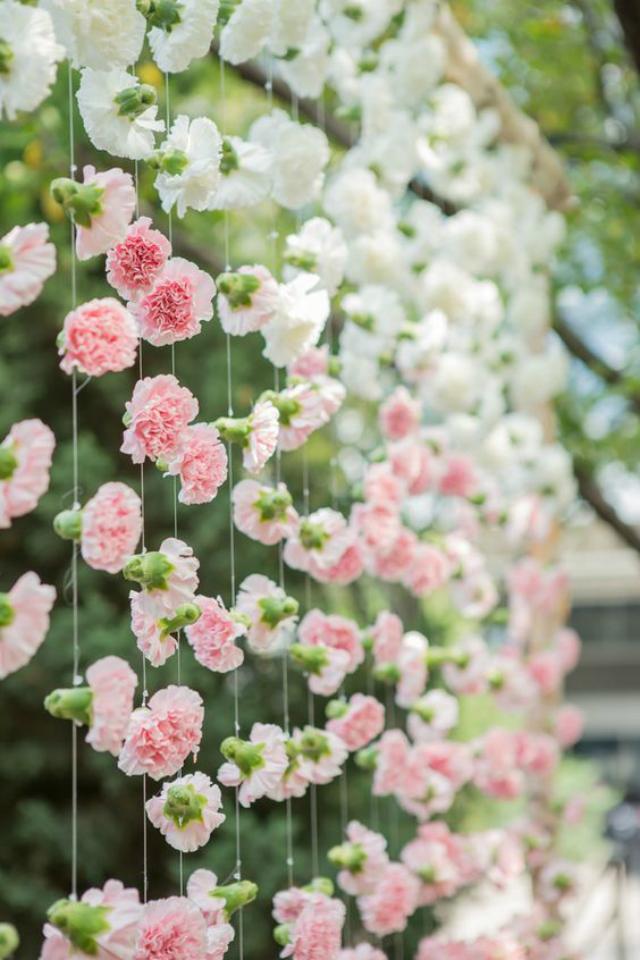 hangende bloemen