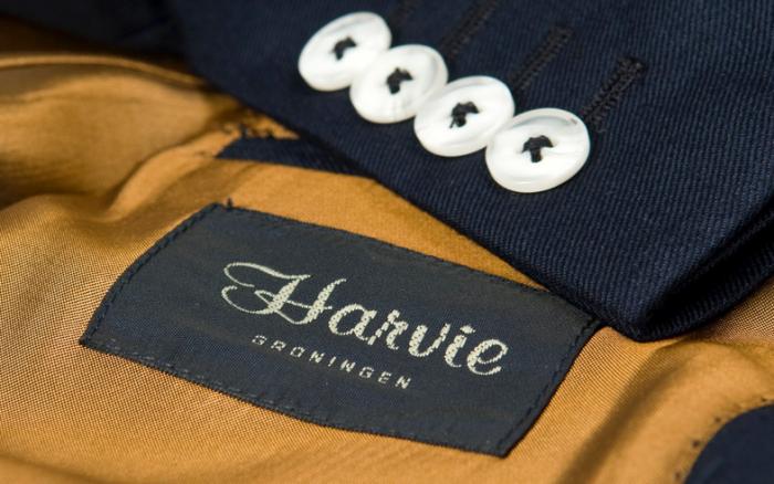 Harvie Exclusieve Herenmode