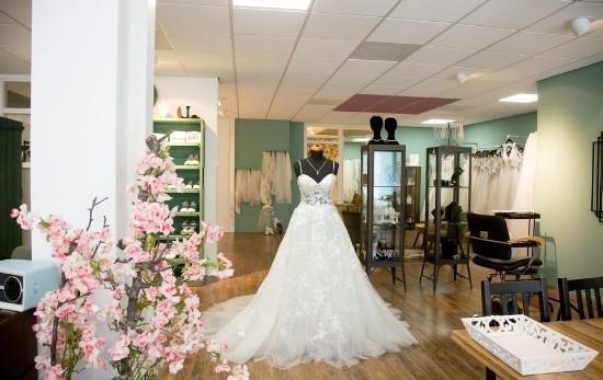 Het Boudoir Bruidsmode