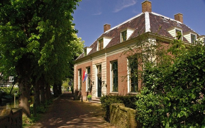 het broeker huis