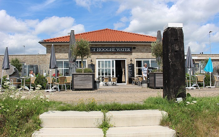 't Hooghe Water