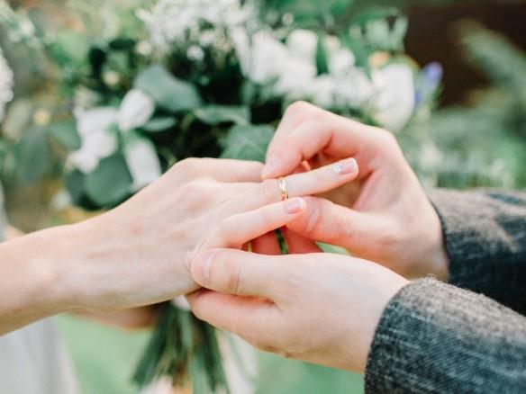 Hoe maak ik mijn bruidslook helemaal af