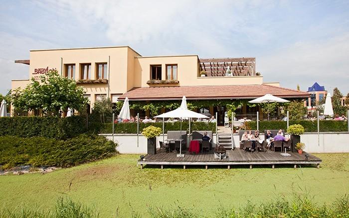 Hotel Restaurant Babylon