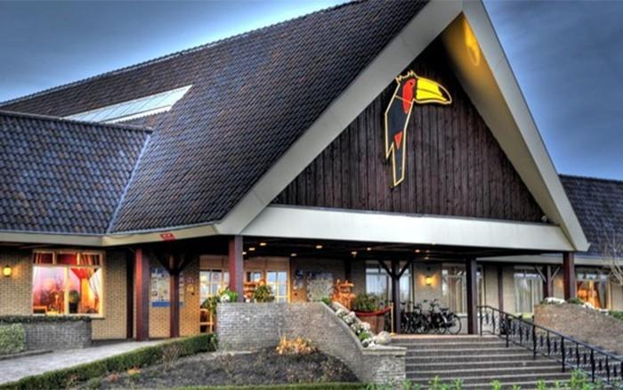 Hotel Groningen - Zuidbroek van der Valk